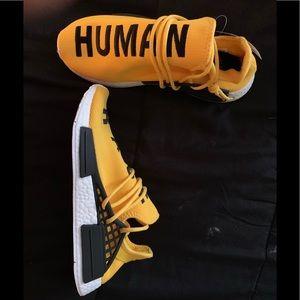Human Race Adidas